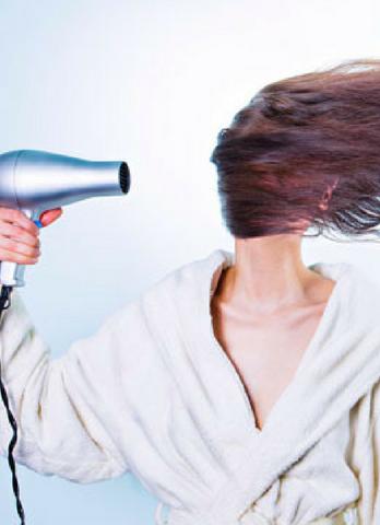 shampoo secco